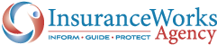 Insurance Works Agency Logo